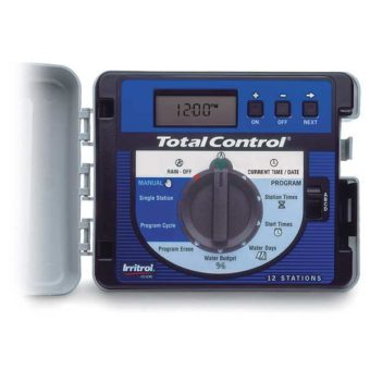 TORO TC12A 12 STATION TOTAL CONTROL OUTDOOR CONTROLLER