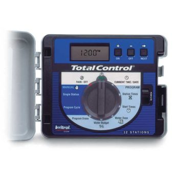 TORO TC18A 18 STATION TOTAL CONTROL OUTDOOR CONTROLLER