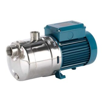 SERIES HORIZONTAL MULTISTAGE PUMP
